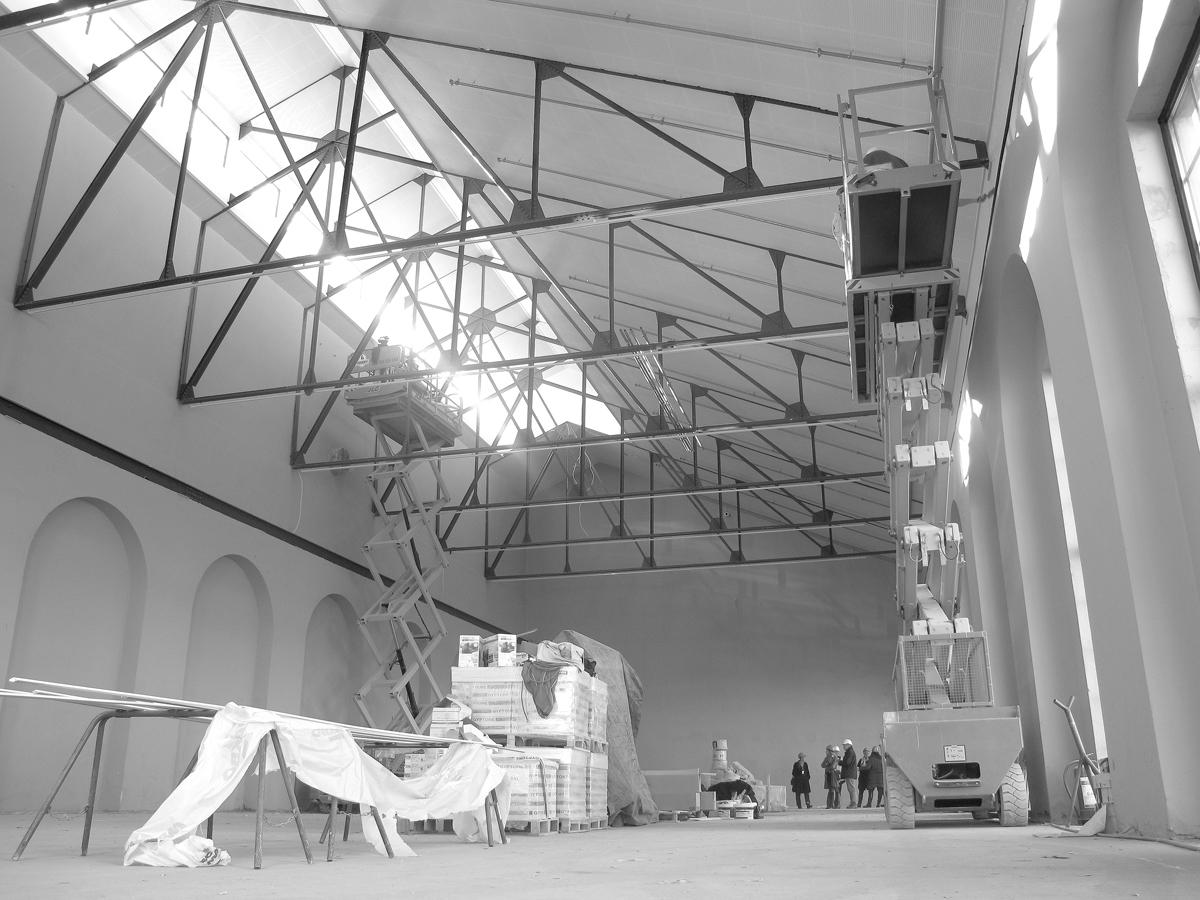 Hydrogenfabrikken kunsthall