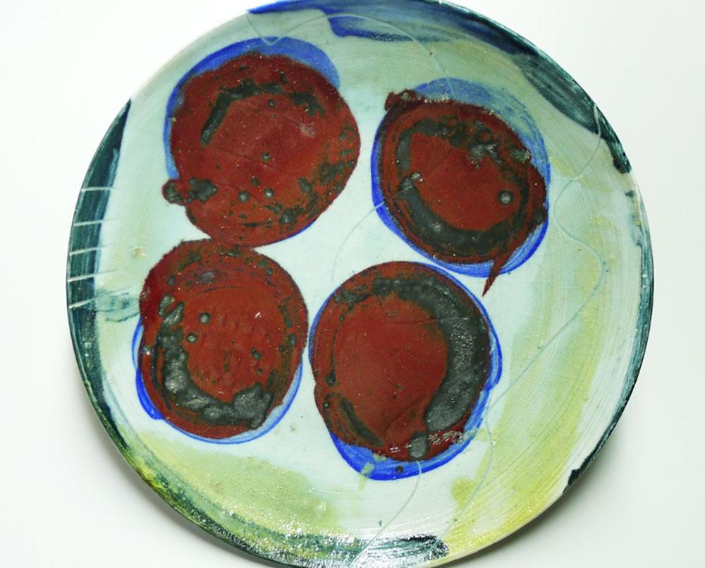 Keramikk av Terje Westfoss