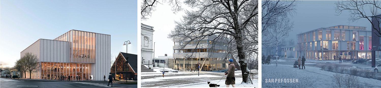 bibliotek, Sarpsborg, kunstkonsulent, oppdrag, Sarpsborg, 2021